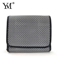 factory supply wholesale personalized lady cosmetic make up bag