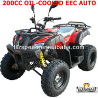 200cc automatic ATV for sale