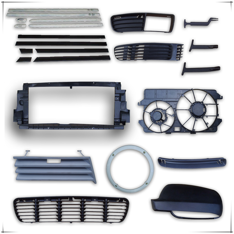 Chinese supplier auto spare parts car