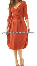 office dress for pregnant women