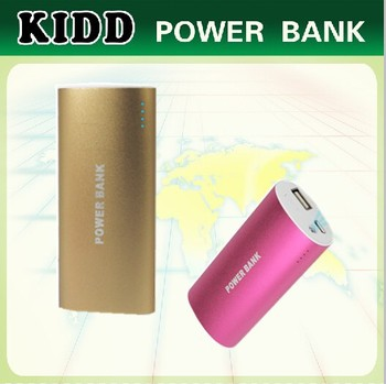 Technology New Style Phone Accessories High Qualtiy 5600mah Smart Power Bank