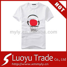 Custom Fashion And High-Quality T Shirt Embroidered With Beads