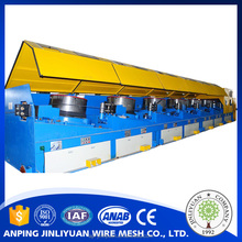 China manufacturer fine wire drawing machine