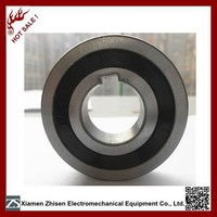 sealed Electric drum one way bearing CSK15PP CSK20PP