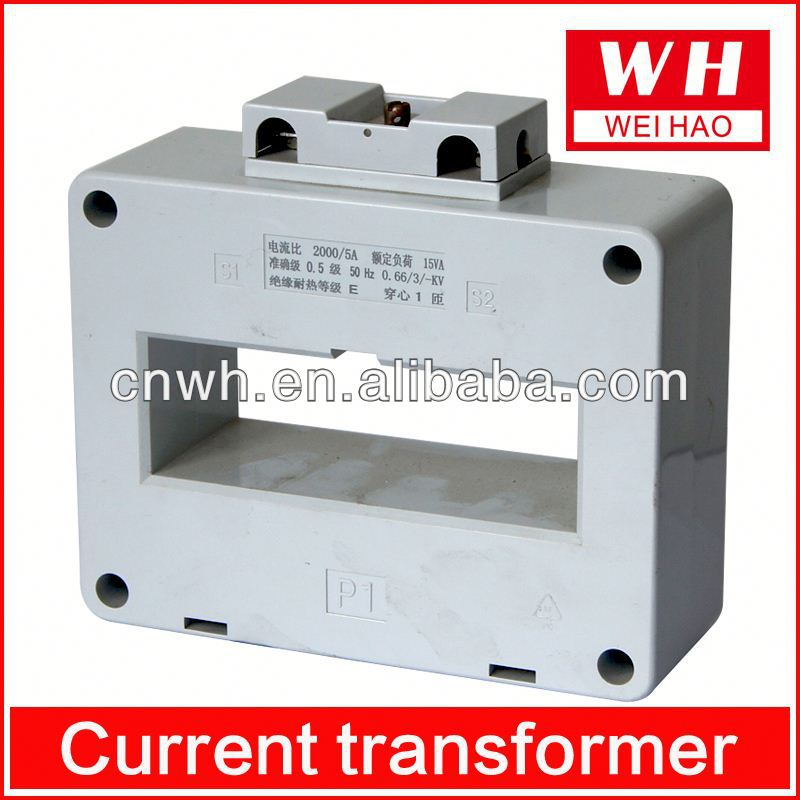 High quality ct operated meter SDH series dc current