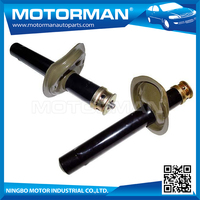 MOTORMAN Auto part small front gas strut shock absorber 5203.28 KYB 324014 for PEUGEOT 405