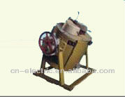 Tilting Melting Electric Resistance Furnace