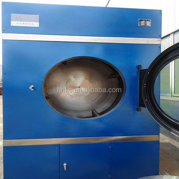 industrial automatic animal sheep wool drying machine/raw wool washing machine