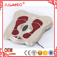 The factory wholesale Electromagnetic Wave Pulse Foot Massager