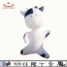 2m advertising inflatable Type inflatable husky , advertising inflatable cartoon