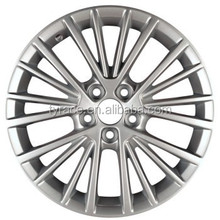 "car forged wheels 13"" 14"" 15"" 16"" 17"" 18"" 3 pcs Aluminium car wheel ,forged alloy car wheel ,customization wheel for cars"
