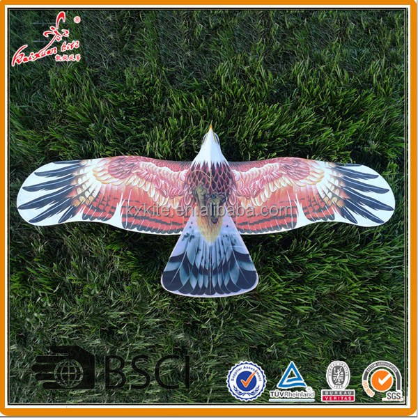 Chinese paper eagle kite for sale