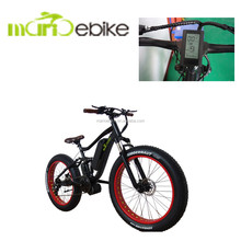 1000w bafang 8fun motor kit for electric bike with lightweight Aluminum alloy electric bike frame