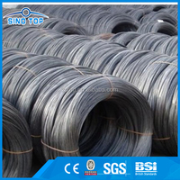 China Professional supply best quality steel wire with competitive price