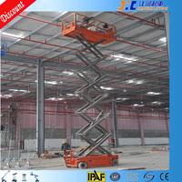 Factory Direct Sale Self Propelled High Building Cleaning Equipment