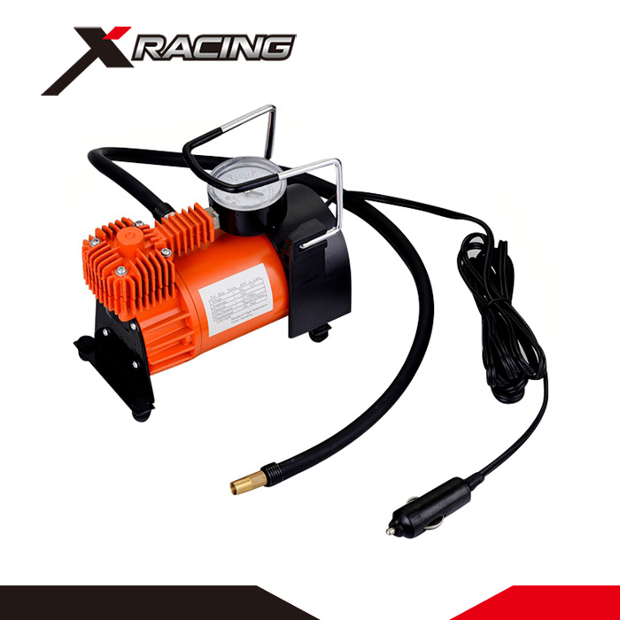 Xracing AC-2487 air compressors small size air compressor silent oil free air compressor