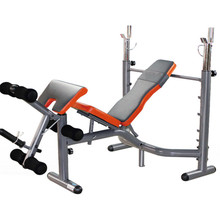 High Quality Gym Equipment Weight Bench