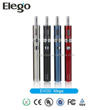 Top Quality Kanger Evod Starter Kit 1.5 Ohm Resistance Original Kanger Evod Mega In Stock