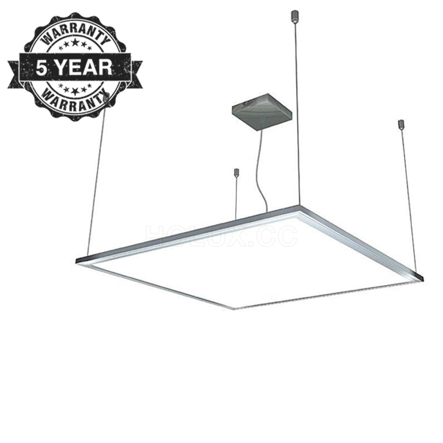 LED panel light factory 2x2ft LED panel lights dimmable hanging for office 40W