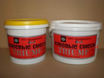 Heat-Resistant Glue, Mastic, Repair Mix, Adhesive
