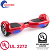 2 Wheels Self Balancing Smart Electric Mini Scooter with CE ROHS UL2272 Certification