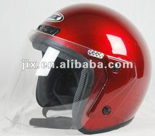 colorful open face motorcycle helmet cheap half helmets JX-B7001