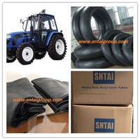 High Quality Butyl Inner Tube 20.5R25 with Resonable Price