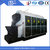 High Efficiency Fully Automatic Chain Grate Biomass Steam Boiler Manufacturer