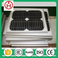Normal Specification and Commercial Application mono pv solar panel 10 watt