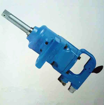 Ningbo supplier heavy duty 1 inch fore air impact wrench
