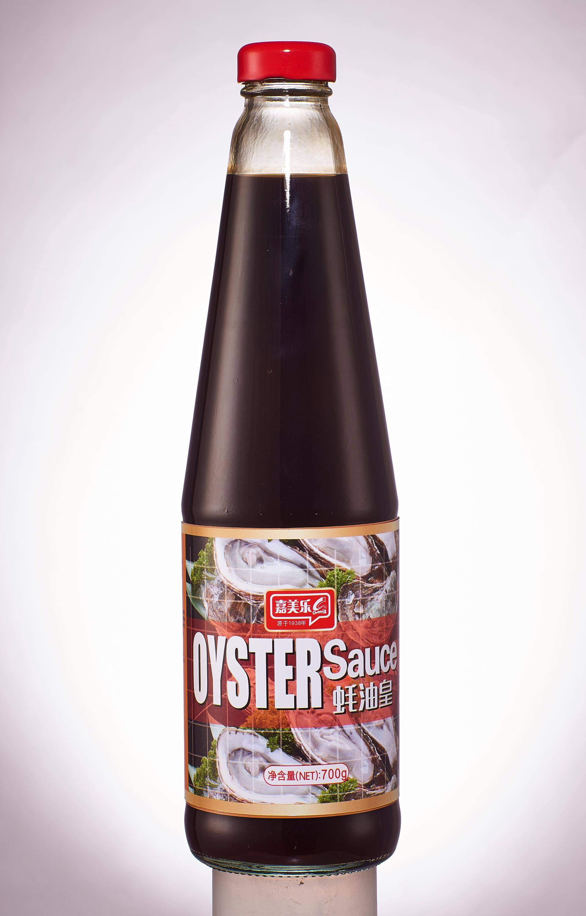 chinese healthy superior oyster sauce