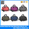 High quality big size waterproof nylon handle duffel travel bag business travel bag with shoulder belt wholesale