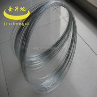 8mm diameter galvanized steel wire