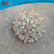 fashion lots rhinestone initial brooches bulk brooches