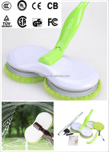 2015 FCY selling well OEM Industrial Steam Mop double electric mop cordless industrial vacuum cleaner window cleaning mop