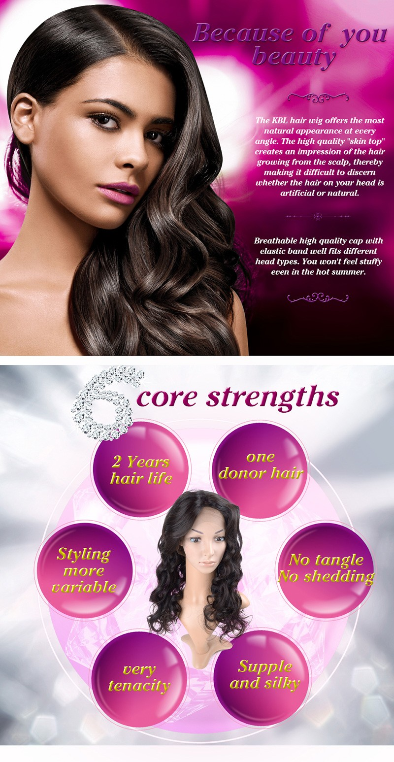 hot selling 100% full lace human hair wig,virgin wig human hair,full lace wig with baby hair