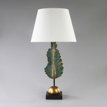 Hotel Decorative Tc Fabric Lampshade Luxury Table Lamp