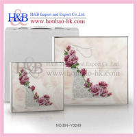 MOQ 5 Sets PROMOTION Handmade Paper Photo Album In Limited Time