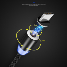<strong>Mobile</strong> Phone Fast Charging 3 In 1 Usb Magnetic Data Cable