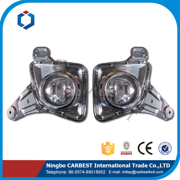 High Quality Fog Lamp with LED for Toyota Hiace 2010-UP