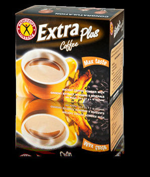 Nature Gift EXTRA Coffee Plus