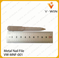 nail file metal with round handle