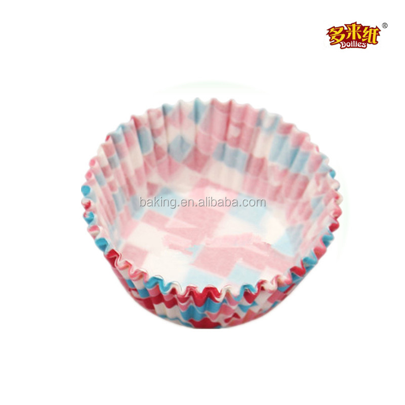 Various Design Sell Well Paper Cake Cup