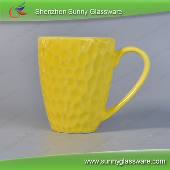 wholesale ceramic mugs with handle