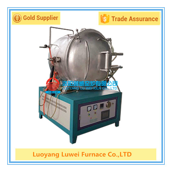 Factory direct Industrial aluminium alloy brazing furnace