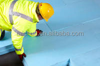Cold room use XPS insulation extruded polystyrene insulation