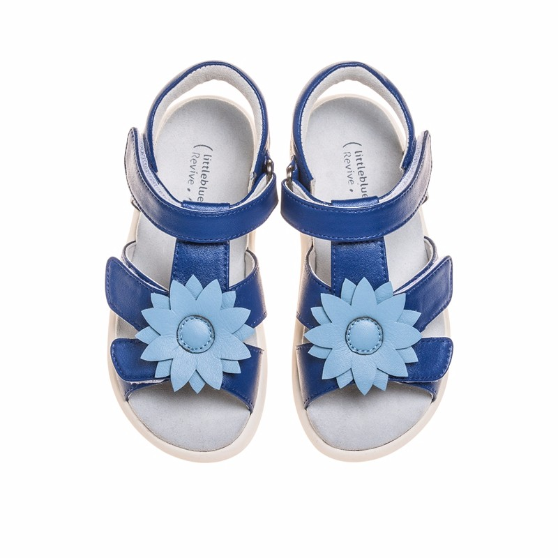 littlebluelamb summer fancy girls new sandals