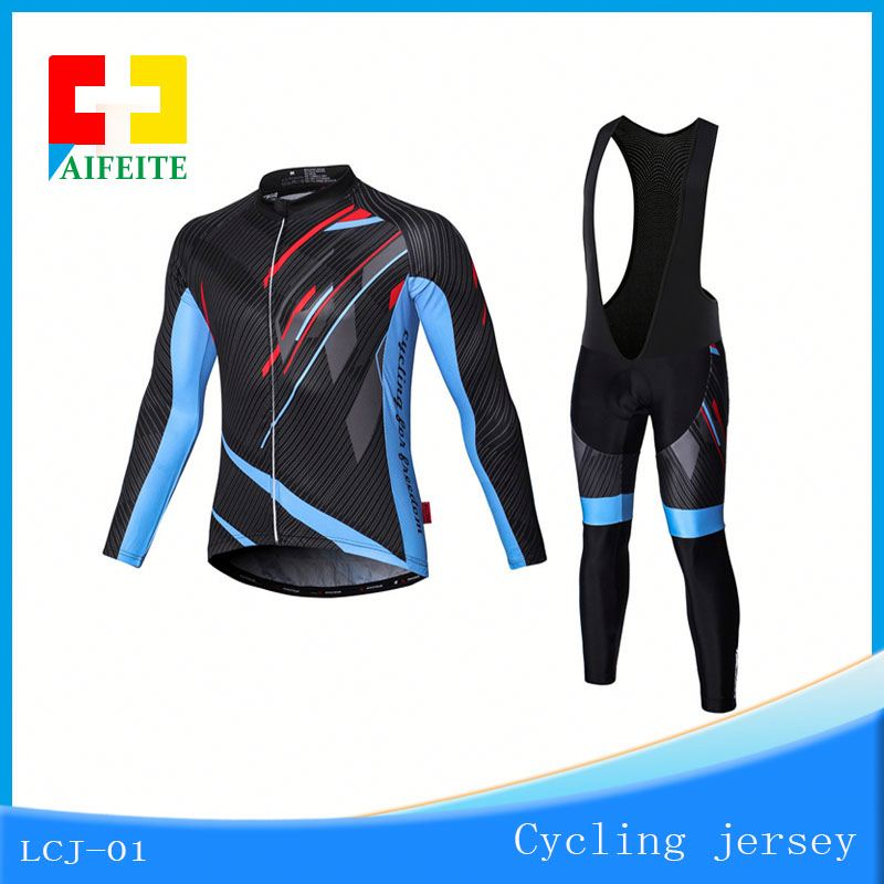 Cotton cycling jersey/team sky cycling jersey/cycling jersey original