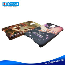 2015 Hot selling 3D Sublimation Phone Case for Samsung Galaxy S5 of Fast delivery