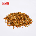 Golden silver color Agriculture grade expanded vermiculite with our patent from China manufacturer